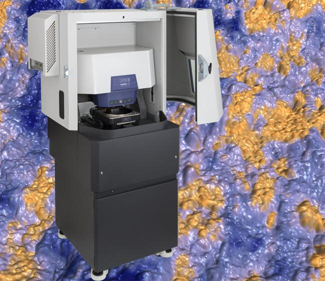 Asylum Research Cypher ES environment atomic force microscope (AFM)