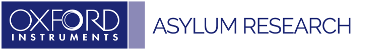 Asylum Research Logo