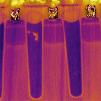 AFM Application: Semiconductors